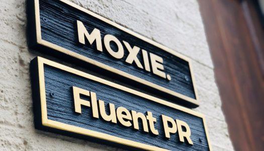 Fluent with Moxie